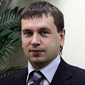 Dmitry Lazarevich