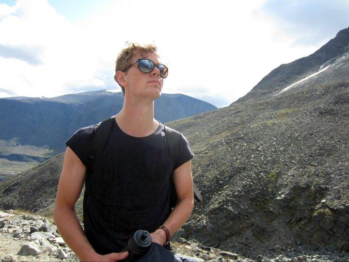 Henrik Lilja