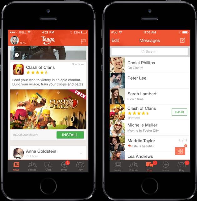 mobile monetization platform