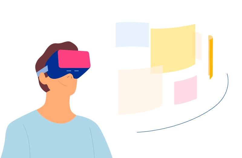 VR app development costs