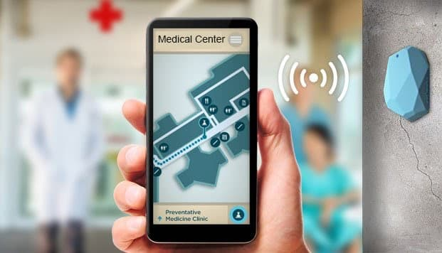 How to start developing hospital apps