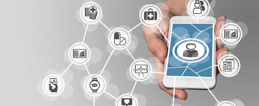 why hospital needs an app