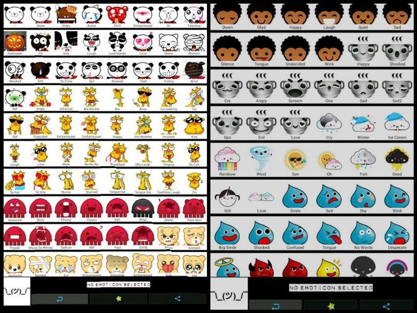 how to make an emoji app for iphone