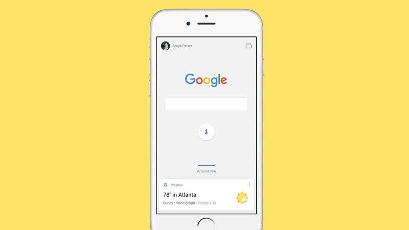 creating app minimalism