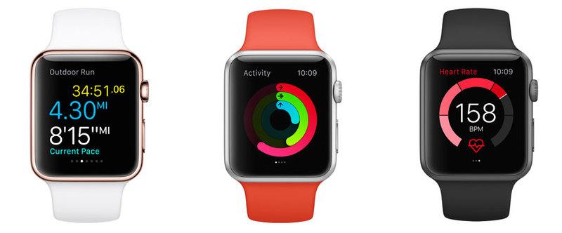 minimalistic principles of app design