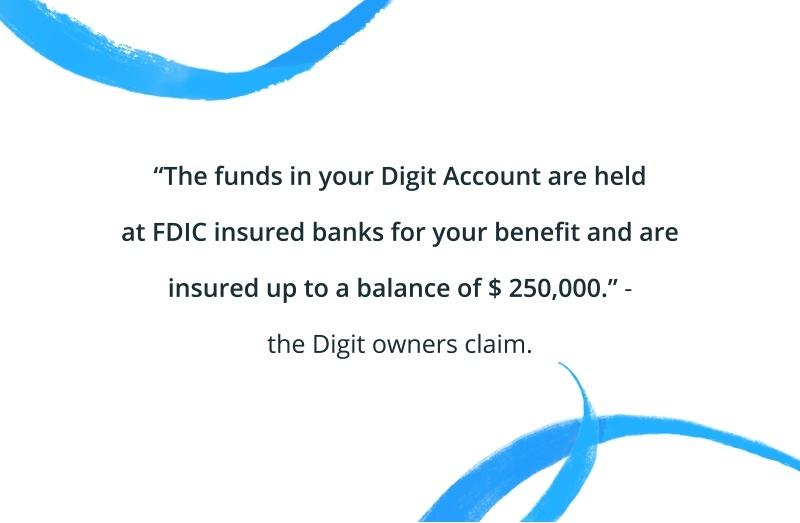 financial benefits of digit
