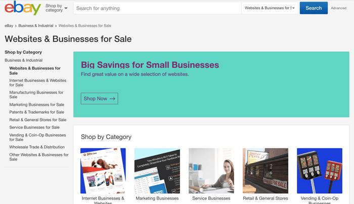 Flippa Website Business Model