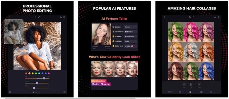 Develop Celebrity Look Alike App