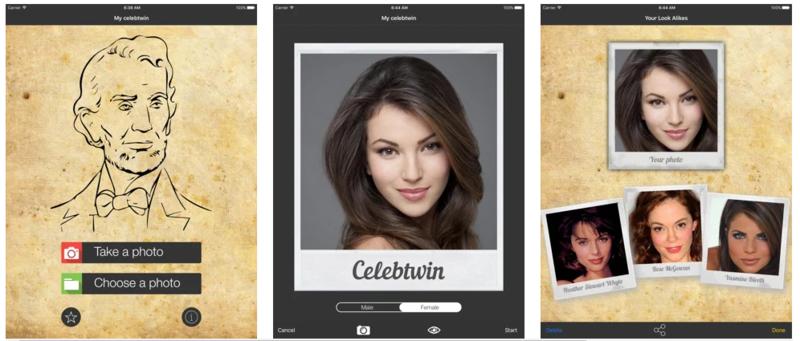 Top Features of Celebs App