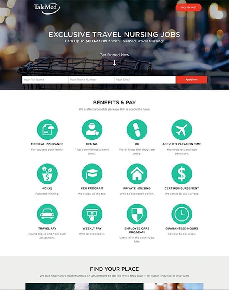 Create a Crowdfunding Landing Page