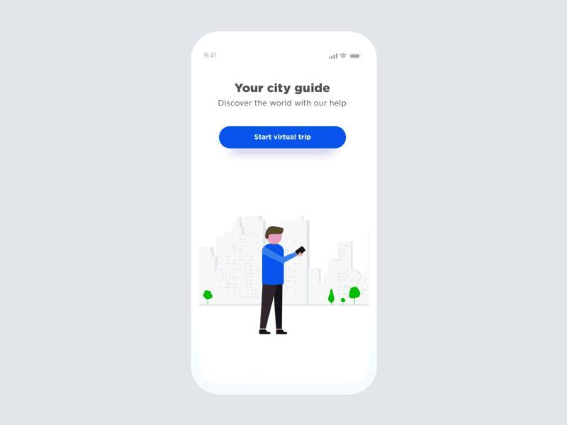 feature of travel mobile apps