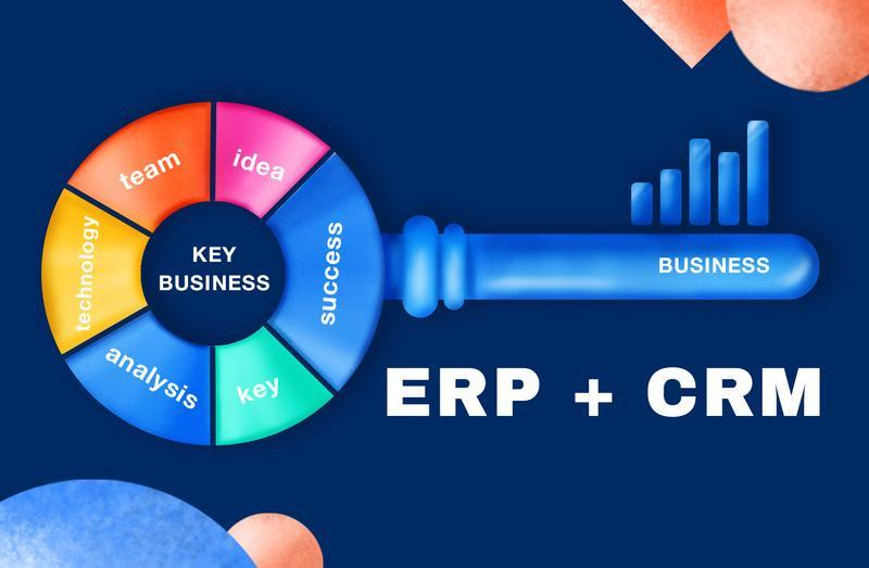 implement an ERP system