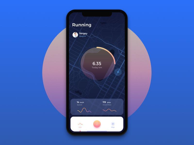 activity tracker app