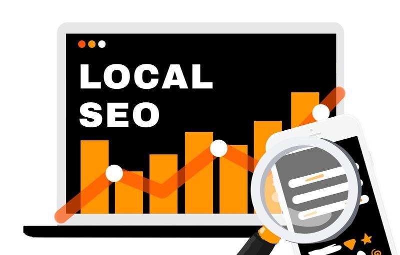 Local search traffic