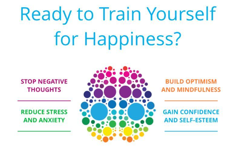 happiness tracking app