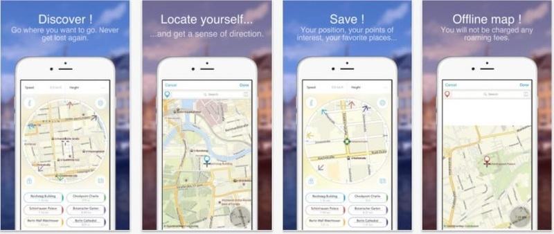 creating app store screenshots