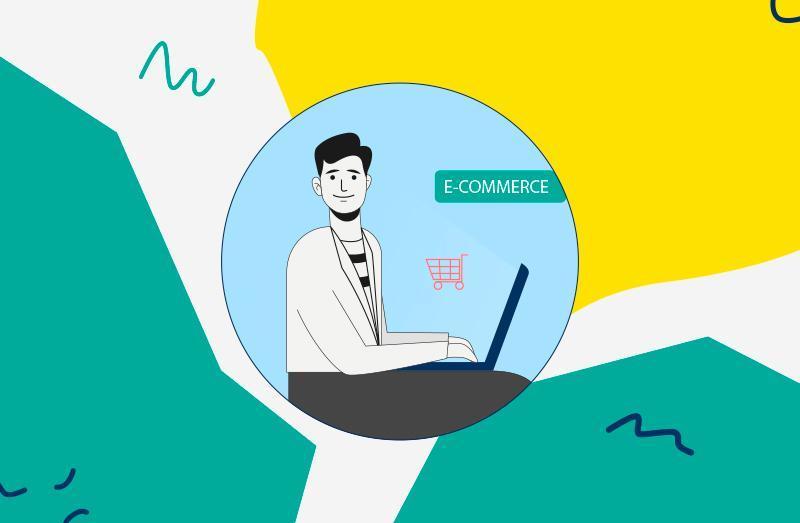 create a marketplace website