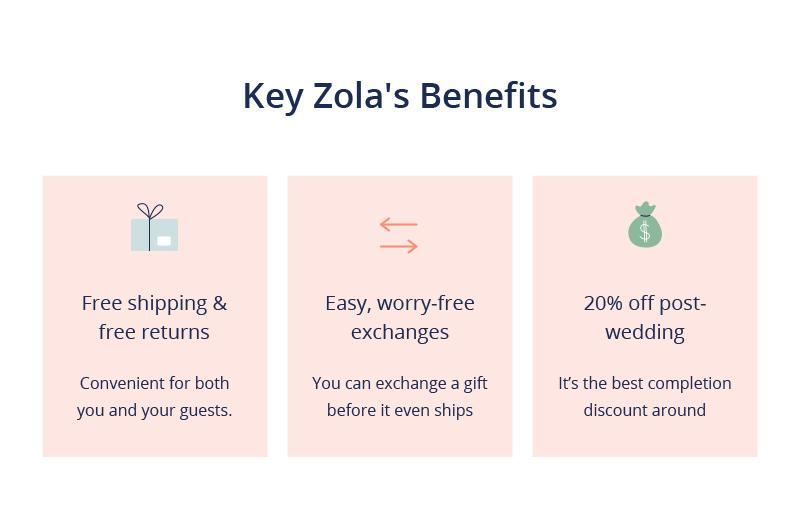 e-commerce wedding registry site