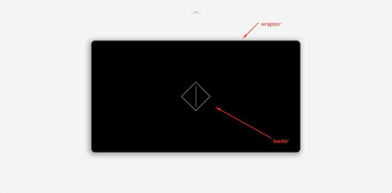 website animation examples