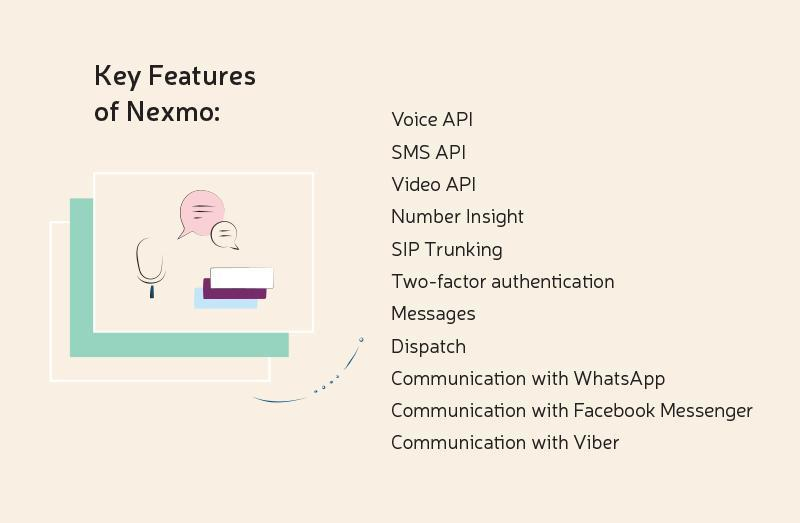 voice chat apps