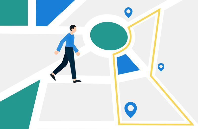 geofencing technology