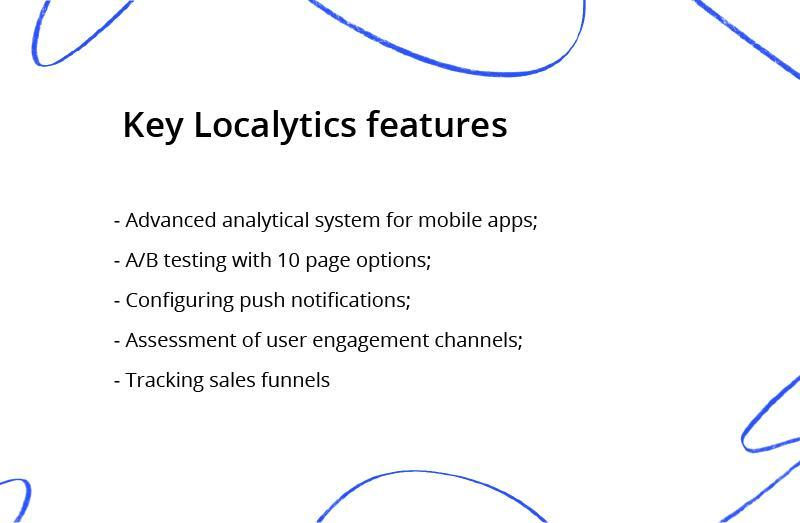 best analytics tool for mobile apps
