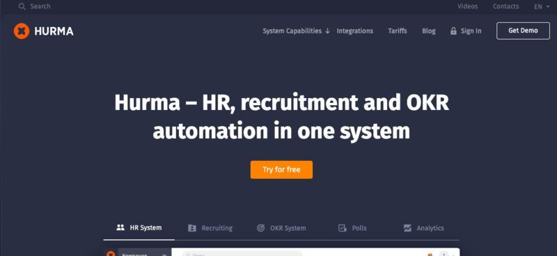 free applicant tracking system