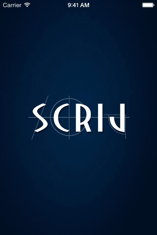Agilie, mobile applications development company represents Scrij, modern todo manager