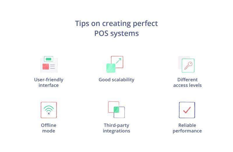 POS software development