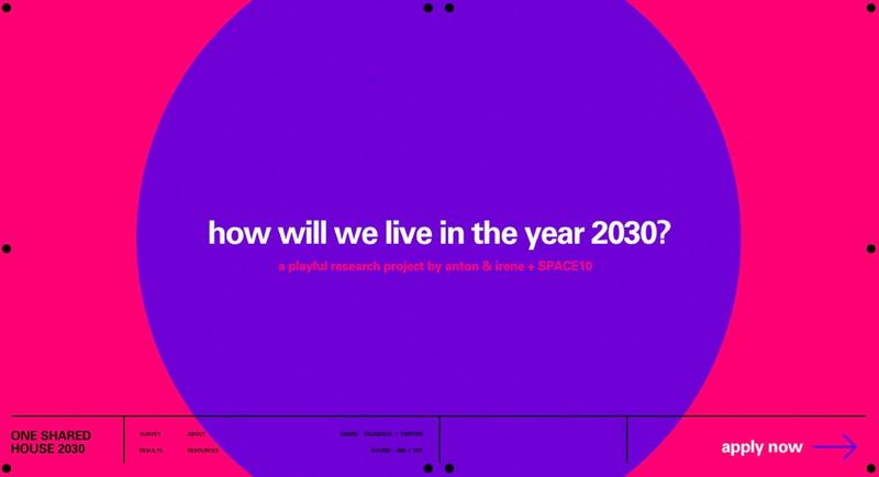 web design trends 2018