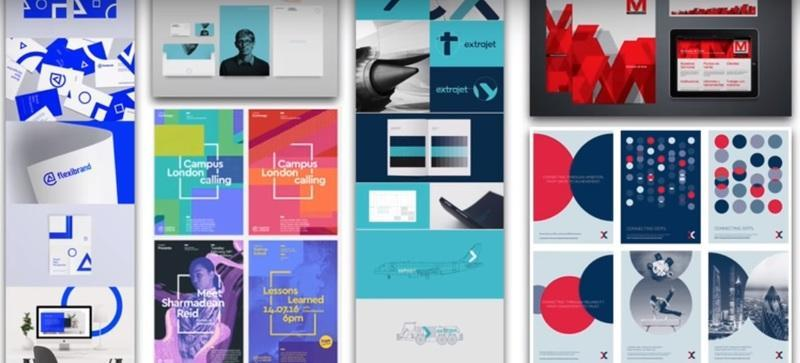 new web design trends