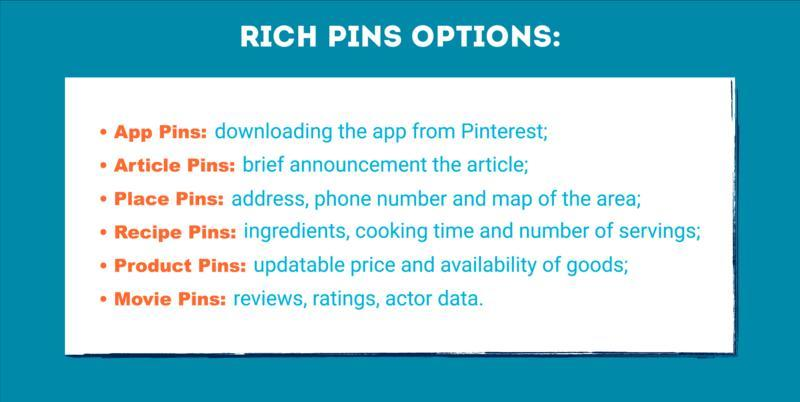 Developing an application like Pinterest