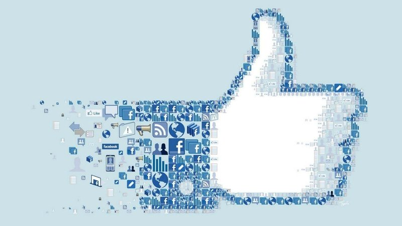 how to create a website like facebook