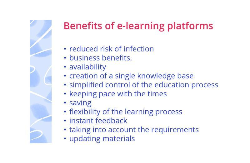 how to build an e-learning platform