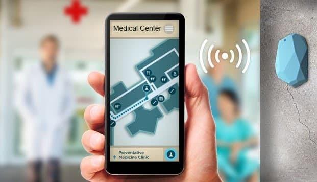 build hospital apps