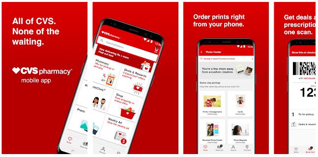 medicine delivery app market