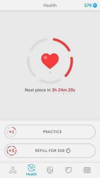 free language learning application like Duolingo