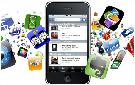 Mobile Solutions for Business
