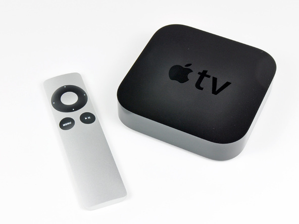 appfor Apple TV