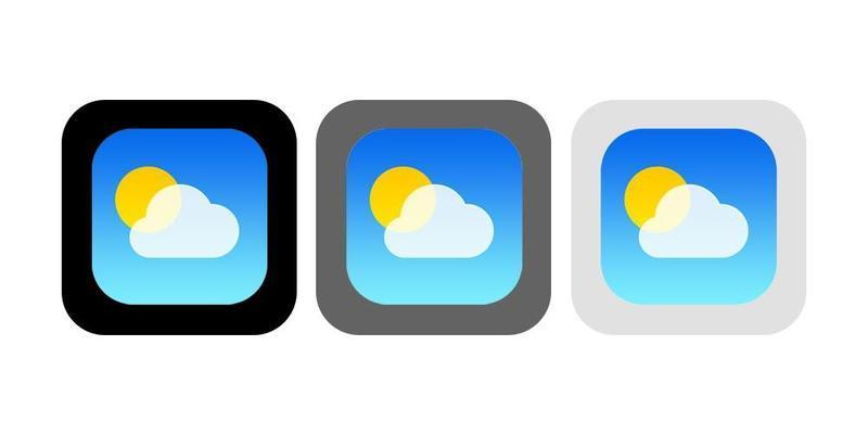create app icon