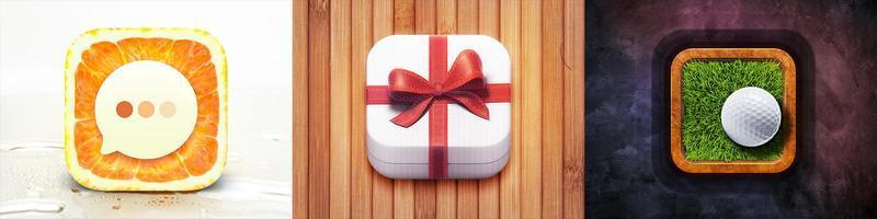 create a app icon