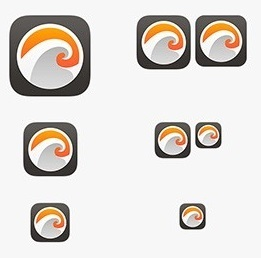 how to make icon for app