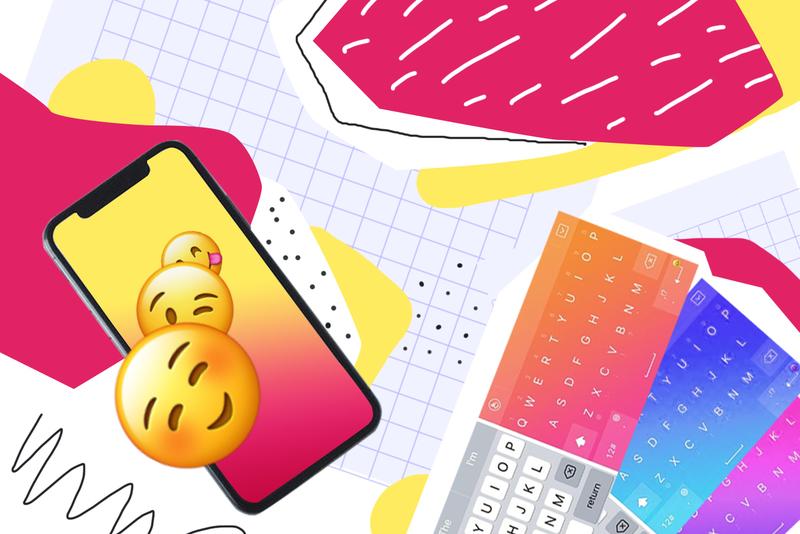 create emoji app