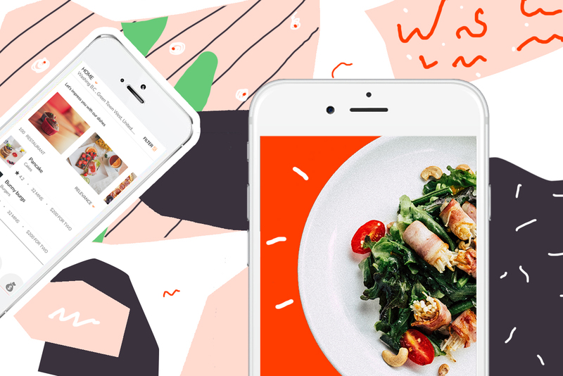 how to develop an app for your restaurant
