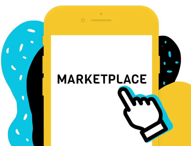 b2b marketplaces