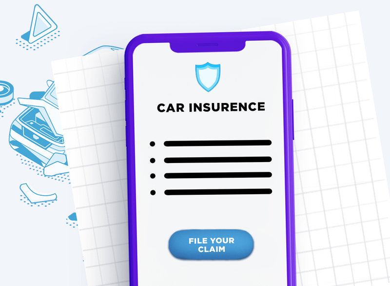 how to build a car insurance mobile app agilie app