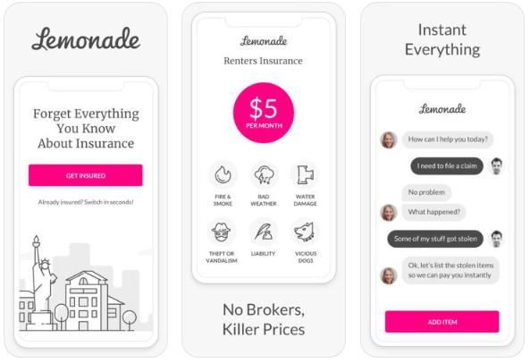 progressive insurance mobile app