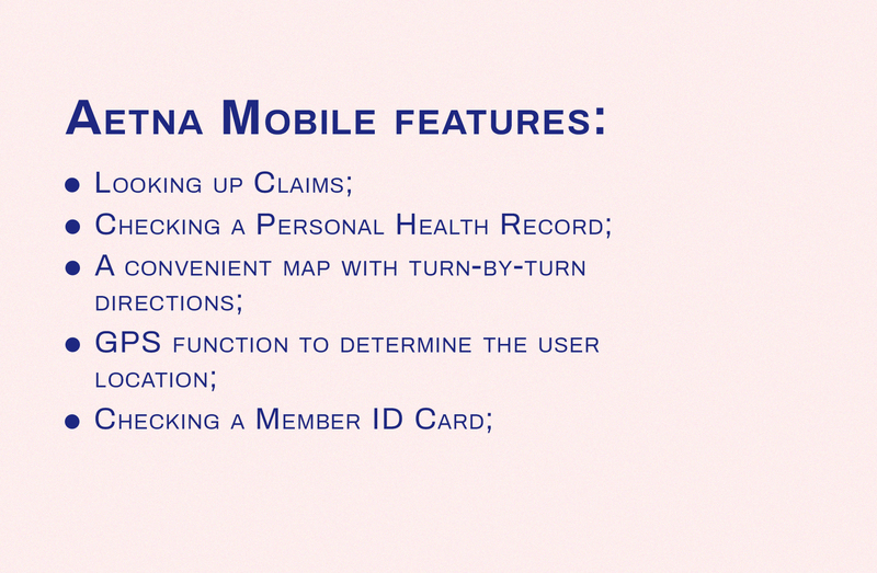 mobile application for insurance companies