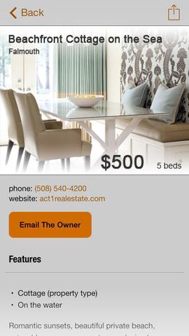 Разработка мобильных приложений для гостиниц