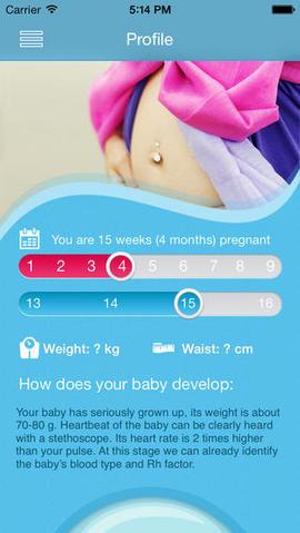 Мобильные приложения медицины
